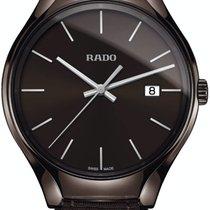 雷达 (Rado) Rado Men's R27234306 True Colors Watch