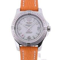 Breitling Colt 36 Quartz Chronometer Leather