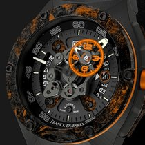Franck Dubarry Titan 43mm Atomat CW-04-03 nou