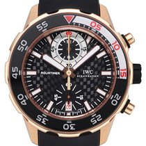 IWC Aquatimer Chronograph IW376903 new