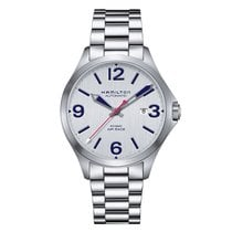 Hamilton Men's H76525151 Khaki Aviation  Air Race Automatic