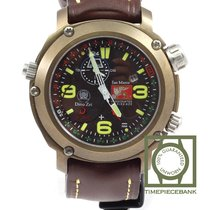 Anonimo Bronze 46.5mm Automatic 12000 new