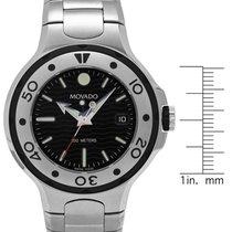 Movado Series 800 Mens Quartz Watch 2600003