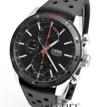 Oris 01 774 7661 4424 07 4 22 25FC Steel 2018 Artix GT 44mm new