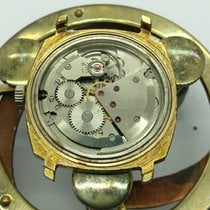 ETA 2391 movement with hands and stem
