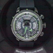 Citizen Steel 48.5mm Quartz CC0005-06E pre-owned