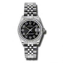 Rolex Lady-Datejust 178384 BKCAJ nuevo