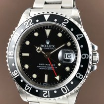 Rolex GMT-Master Ref. 16700, Oyster Perpetual Date  Men's Watch