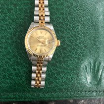 Rolex Lady-Datejust usados 26mm Acero y oro