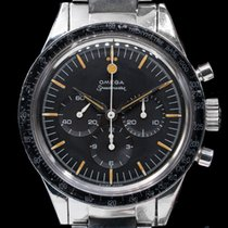 Omega Speedmaster (Submodel) pre-owned 39.5mm Steel