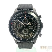 Breitling Navitimer 1461 Blacksteel Limited Edition M1938022.B...