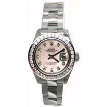 Rolex Lady-Datejust 179160 nuevo