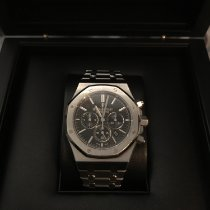 Audemars Piguet 26320ST.OO.1220ST.01 Acier Royal Oak Chronograph 41mm