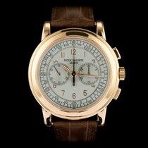 Patek Philippe Chronograph Oro rosa 42mm