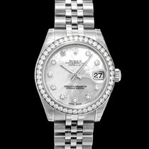 Rolex Lady-Datejust 178384 NG new