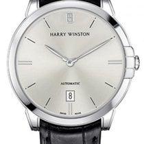 Harry Winston Midnight 450/UA39WL.W new