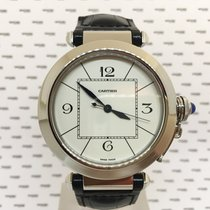Cartier Pasha (Submodel) brukt 42mm Stål