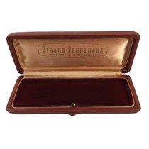 Girard Perregaux używany