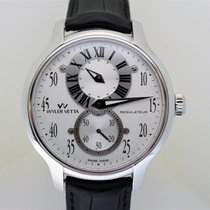Wyler Vetta Steel 43mm Automatic WV0045EE new