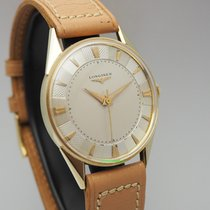 Longines 1955 pre-owned