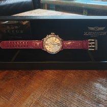 Haemmer Women's watch 45mm Quartz new Watch with original box and original papers 2018