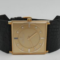 Anonimo Yellow gold Manual winding pre-owned