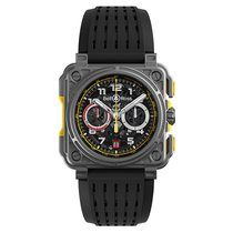 Bell & Ross BR-X1 BRX1RS18 new