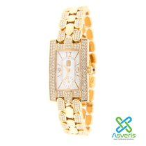 Harry Winston Avenue Rose gold 21.0mm White Arabic numerals United States of America, Washington, Seattle