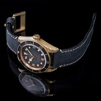 Tudor Black Bay Bronze 43mm Grey United States of America, California, San Mateo