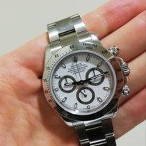 Rolex 116520 Stahl 2010 Daytona 40mm gebraucht Schweiz, Lugano