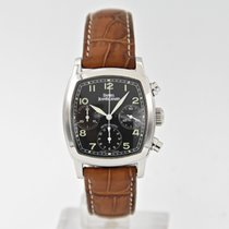 JeanRichard Steel 35mm Automatic pre-owned