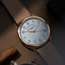 Vacheron Constantin Rose gold 39mm Automatic Vacheron Constantin Historiques Chronomètre Royal 1907 new