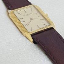 Vacheron Constantin 6999 Zuto zlato 1969 25mm rabljen