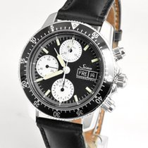 Sinn 103 Steel 41mm Black