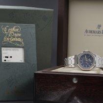Audemars Piguet Royal Oak Dual Time Steel 36mm