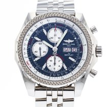 Breitling White gold 45mm Automatic J13362 pre-owned United States of America, Georgia, Atlanta