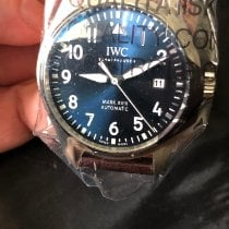 IWC Fliegeruhr Mark IW327004 2019 neu