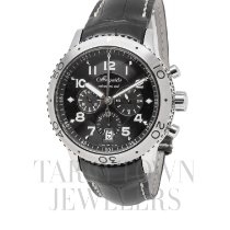 Breguet Steel 42.5mm Automatic 3810 pre-owned United States of America, New York, Hartsdale