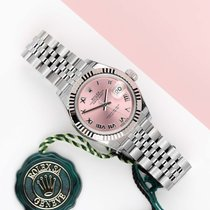 Rolex Lady-Datejust new 2019 Automatic Watch with original box and original papers 279174