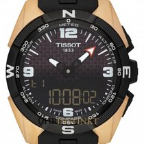 Tissot Titanium 45mm Chronograph T091.420.47.207.04 new