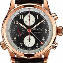 Bremont Rosa guld 43mm Automatisk 64/82 ny