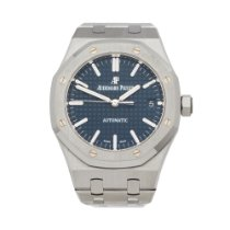 Audemars Piguet Royal Oak Selfwinding 15450ST.OO.1256ST.03 2018 tweedehands