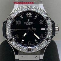 Hublot Big Bang 38 mm 361.sx.1270.rx.1104 2010 pre-owned