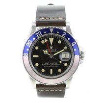 Rolex GMT-Master 1675 1965 pre-owned