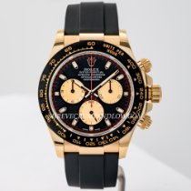 Rolex Daytona 116518LN Very good Yellow gold 40mm Automatic