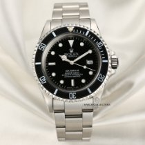 Rolex Sea-Dweller 4000 16600 1990 pre-owned
