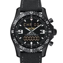 百年靈 Chronospace Military M78367101B1W1 2019 新的