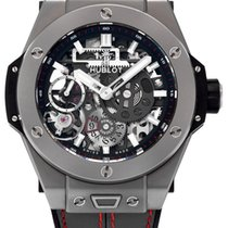 Hublot Big Bang Meca-10 Titan 45mm Deutschland, Berlin