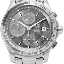 TAG Heuer Link CJF2115.BA0594 2010 pre-owned