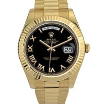 Rolex Day-Date II 218238 2011 usados